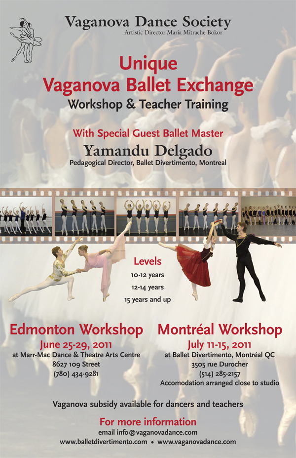2011 Canada Workshop Poster